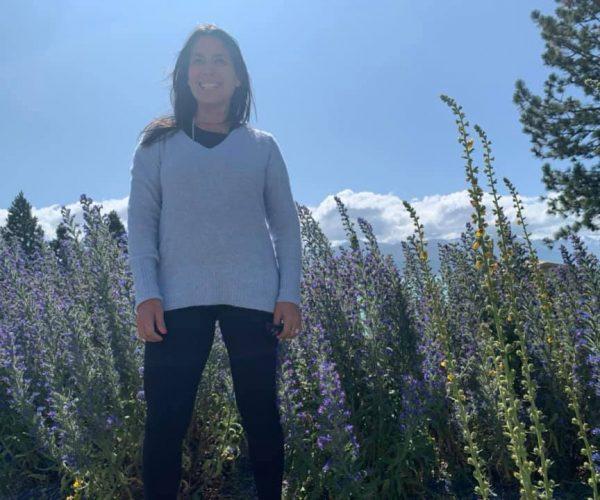 Maria in NZ
